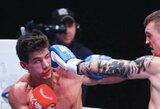 """Kelios dienos iki """"BUSHIDO & KOK'45"""" turnyro: kaip jas išgyvena kovotojas R.Kulis?"""