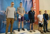 D.Rapšys Lietuvos čempionatą užbaigė dar vienu rekordu (papildyta)