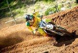 Pasaulio motokroso čempionato etape – permainingos A.Jasikonio lenktynės