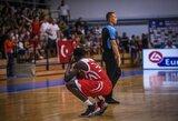 """H.Turkoglu pyktis po ispanų triumfo finale: """"FIBA teisėjai iš mano komandos atėmė auksą"""""""