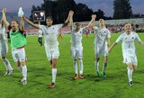 """Iš Bulgarijos """"Sūduva"""" parsiveža dviejų įvarčių deficitą"""