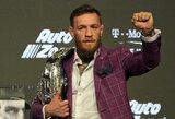 Idėjos, kaip konkurencingiausias UFC divizionas turėtų judėti toliau