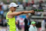 Galingas G.Venčkauskaitės finišas pasaulio čempionate: kombinuotą rungtį laimėjusi lietuvė pakilo per 17 vietų į viršų