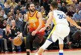 """""""Jazz"""" savo arenoje pažemino NBA čempionus"""