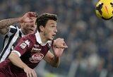 """Italijos spauda: """"Bayern"""" gali sulaukti pastiprinimo iš Turino"""