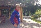 R.Baciuška išskrido dalyvauti pasaulio kartingo čempionate