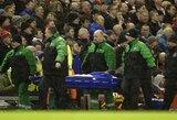 R.Lukaku be futbolo praleis kelias savaites