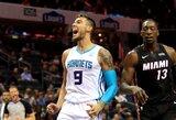 Ispanijos rinktinės centras karjerą NBA tęs už minimalų atlyginimą