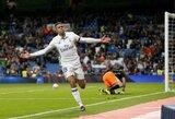 """Oficialu: """"Lyon"""" įsigijo """"Real"""" puolėją, puolimą sustiprino ir """"Milan"""""""