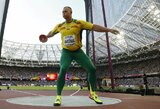 Revoliucinė sistema lengvojoje atletikoje – į olimpines žaidynes patekti gali būti sunkiau