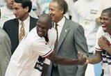 """""""Istorinis įvykis"""": visą pasaulį šokiravusi žinia ir M.Johnsono laimėta kova prieš ŽIV"""