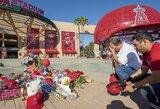 Gedulas MLB pasaulyje: 27-erių beisbolininkas viešbutyje rastas negyvas