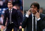 Ispanijos spauda: A.Conte nepakeis J.Lopetegui, atskleistas naujas kandidatas