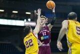 """Aiškūs """"Lietkabelio"""" varžovai FIBA Čempionų lygoje"""