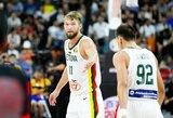 Apdovanoti 2019metų krepšinio geriausieji: triumfavo D.Sabonis ir G.Petronytė