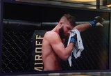 Po skandalingai pasibaigusios UFC kovos J.Stephensas ir Y.Rodriguezas susistumdė viešbutyje