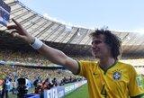 D.Luizas – geriausias pasaulio čempionate (+ geriausiųjų dešimtukas)
