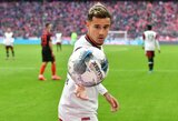 """Derybos prasidėjo: P.Coutinho kels sparnus į """"Premier"""" lygą"""