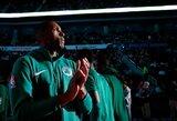 """""""Celtics"""" teks verstis be pagrindinio aukštaūgio"""