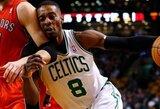 """""""Celtics"""" gali išmainyti du komandos lyderius"""