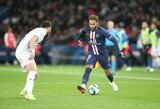 Buvusio trenerio patarimas Neymarui: Prancūzijoje geriausiu planetos futbolininku netaps