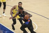 """Niujorke – J.Randle'o dominavimas ir """"Lakers"""" nesėkmė"""
