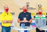 FIVB turnyre Vilniuje varžysis aštuonių valstybių tinklininkai