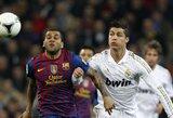"Ispanijos ""Supertaurė"": ""Barcelona"" – ""Real"""