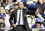 """R.Di Matteo: """"Nulinės lygiosios su """"Tottenham"""" – teisingas rezultatas"""""""