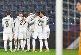 """Čempionų lyga: 6 įvarčius pelnęs """"Bayern"""" iškovojo triuškinamą pergalę"""