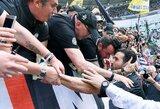 Kuklus G.Buffono sugrįžimas į Turiną: nereikalaus nei kapitono raiščio, nei pirmuoju numeriu pažymėtų marškinėlių
