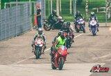 """Paskutinį balandžio savaitgalį """"Nemuno žiede"""" sezoną atidarys motociklininkai"""