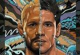 UFC narve – kautynės dėl pasaulio čempiono diržo