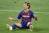 """""""Barcelona"""" pasiryžo kardinaliems pokyčiams: parduos 12 žaidėjų"""