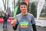 Gdansko pusmaratonyje V.Dopolską nuo pergalės skyrė tik 7 sekundės