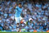 """Manchester City"" senbuvis D.Silva neskuba apsispręsti dėl savo ateities"