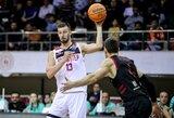 Vilniuje žaidęs krepšininkas karjerą tęs Japonijoje