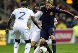 """Vasarą """"Inter"""" ketina sudrebinti rinką: į Italiją gali atvykti F.Torresas, E.Džeko ir B.Sagna"""
