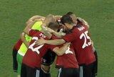 """Čempionų lygos atranka: Lenkijos grandą """"Legia"""" išmetė Slovakijos čempionai"""