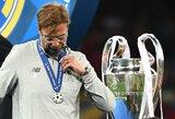 """Čempionų lygos finalas: kokius tris sprendimus prieš rungtynes turės priimti """"Liverpool""""?"""