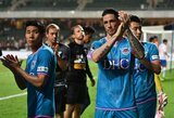 Iš futbolo pasitraukęs F.Torresas sužais paskutines pagerbimo rungtynes