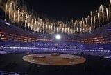 Pirmąsias Europos žaidynes oficialiai užbaigė uždarymo ceremonija