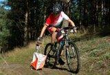 R.Kavaliauskas Europos orientavimosi sporto kalnų dviračiais čempionate iškovojo 10-ą vietą