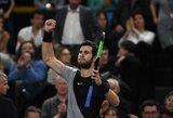 K.Chačianovas ATP 250 turnyro finale iškovojo vieną didžiausių karjeros pergalių