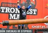 Laimėkite mėnesinį abonimentą į Ž.Savicko sporto klubą Vilniuje! (nugalėtojai)