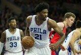 Šeši šį sezoną labiausiai stebinantys NBA krepšininkai