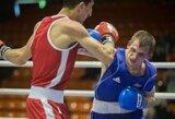 Jubiliejiniame A.Šociko turnyre kovos 16 šalių boksininkai