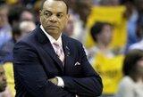 """Dar vienas kandidatas į """"Lakers"""" vyr. trenerio postą – buvęs """"Grizzlies"""" strategas"""