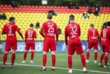 """""""Panevėžys"""" nesunkiai palaužė Latvijos ekipą"""