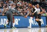 """Sezono mačą sužaidęs """"Rockets"""" gynėjas buvo rezultatyvesnis už J.Hardeną"""